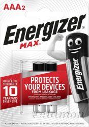 Energizer   Max  2AAA