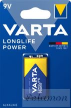 Varta Longlife Power  9V