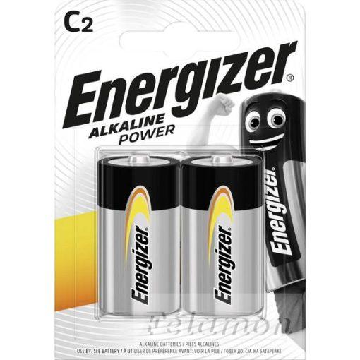 Energizer Alkaline Power  C