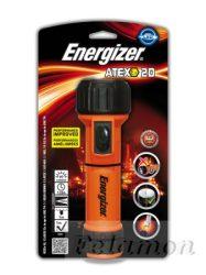 Energizer Atex 2D
