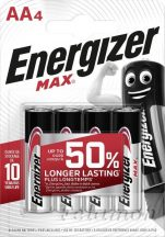 Energizer   Max  4AA