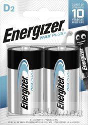 Energizer Max Plus D