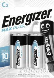 Energizer Max Plus C