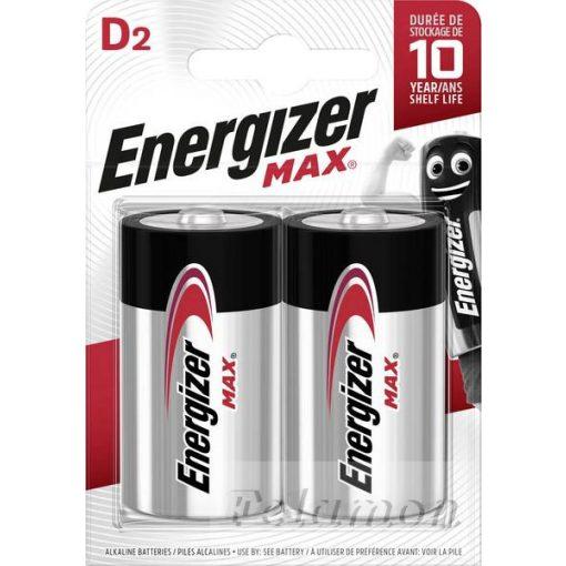 Energizer  Max  D