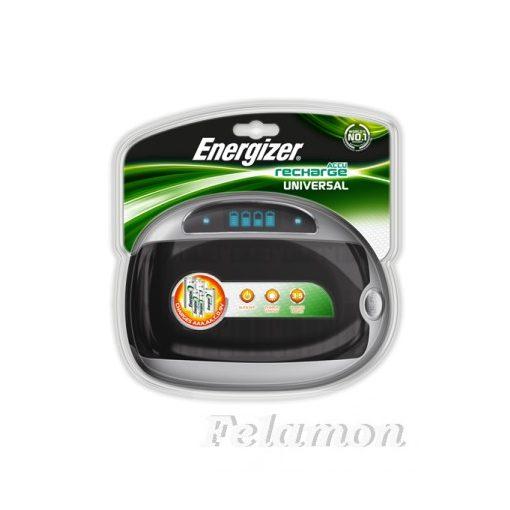 Energizer Univerzális töltő
