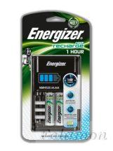 Energizer 1 órás töltő