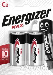Energizer  Max   C