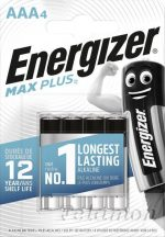 Energizer Max Plus AAA