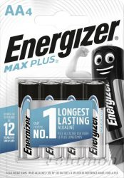 Energizer Max Plus AA
