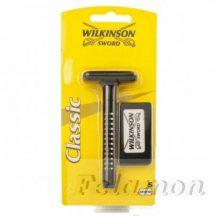 Wilkinson hagyományos készülék