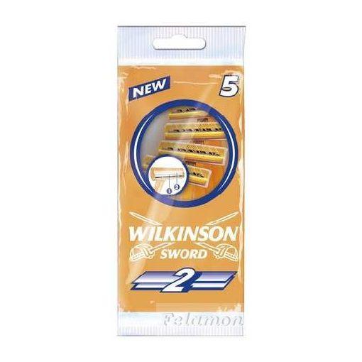 Wilkinson 2