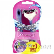 Wilkinson Xtreme3 Beauty