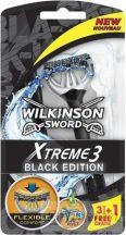 Wilkinson Xtreme3 Black