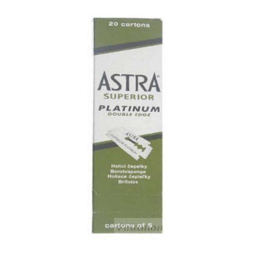 Astra hagyományos penge