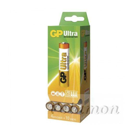 GP ULTRA ELEM LR03 F4 40/DISP
