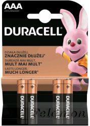 Duracell Basic 4AAA