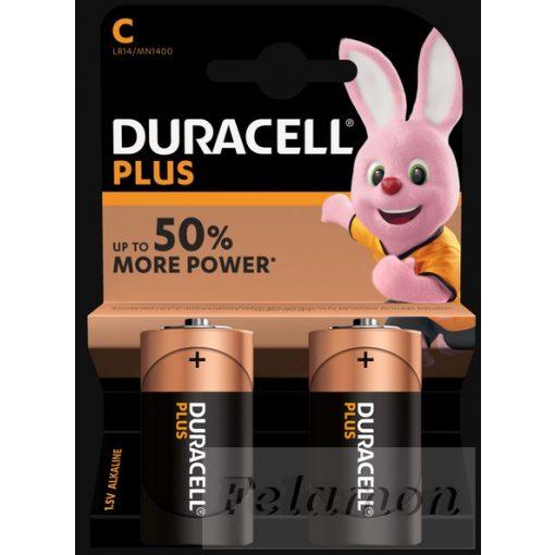 Duracell Basic C
