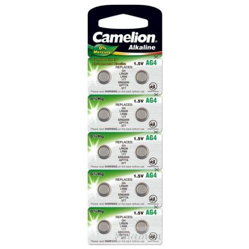 Camelion  AG4 10db