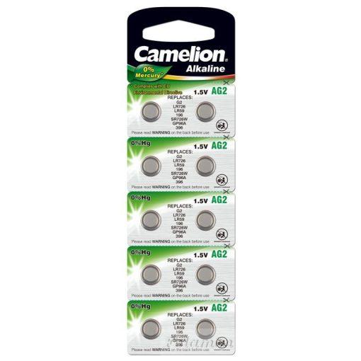 Camelion  AG2 10db