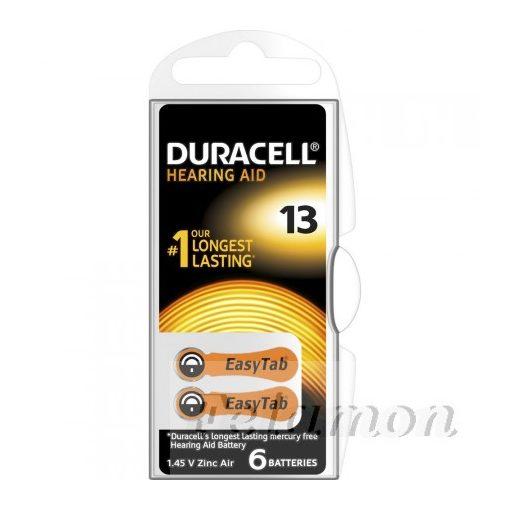 Duracell Activair 13 6db