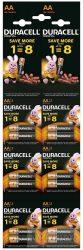 Duravell Basic Kartella AA
