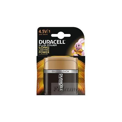 Duracell Plus Power 4,5V