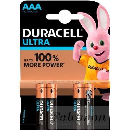 Duracell Ultra 4AAA