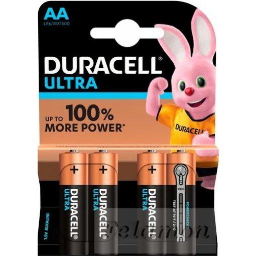 Duracell Ultra 4AA