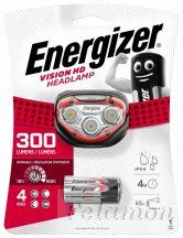 Energizer Headlight Vision HD