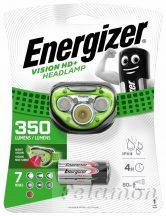 Energizer Headlight Vision HD+