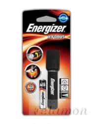 Energizer X-Focus AAA