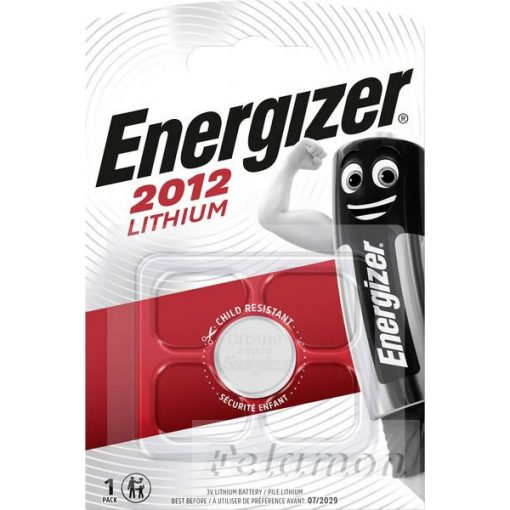 Energizer CR2012