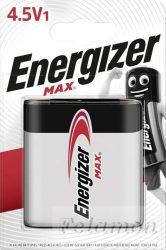 Energizer Max 4,5V