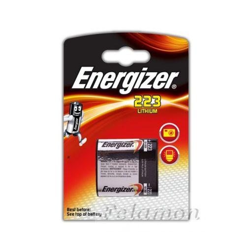 Energizer 223