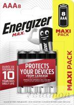 Energizer Max 8AAA