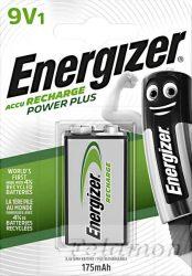 Energizer akkumlátor  9v