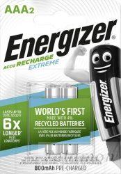 Energizer akkumlátor  2AAA  800mAh