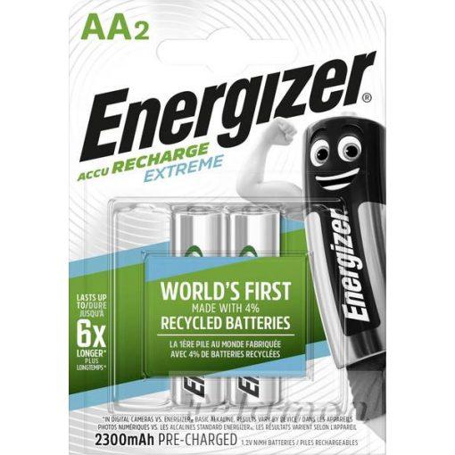 Energizer akkumlátor   2AA 2300mAh