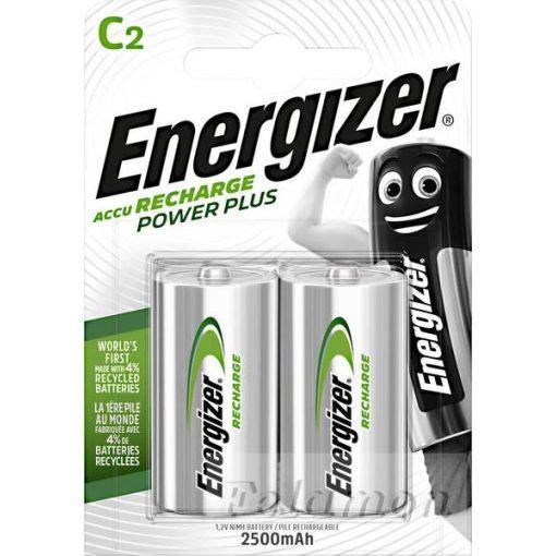 Energizer akkumulátor  C
