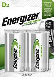 Energizer akkumlátor  D
