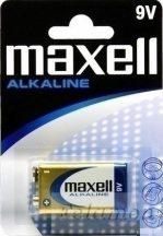 Maxell Alkaline 9V