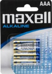 Maxell Alkaline  AAA