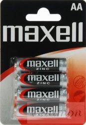 Maxell Zinc AA