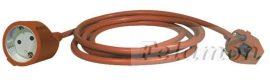 Lengő hosszabbító PVC  20m