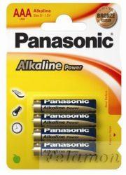 Panasonic Alkaline Power AAA
