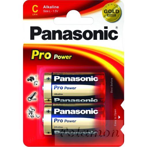 Panasonic PRO Power C