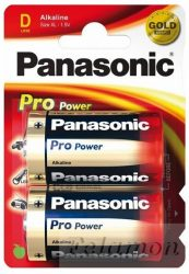 Panasonic PRO Power D