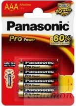 Panasonic PRO Power AAA
