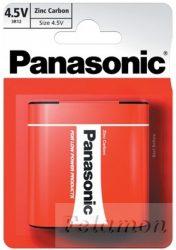 Panasonic Zinc Carbon 4,5V