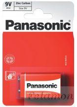 Panasonic Zinc Carbon  9V